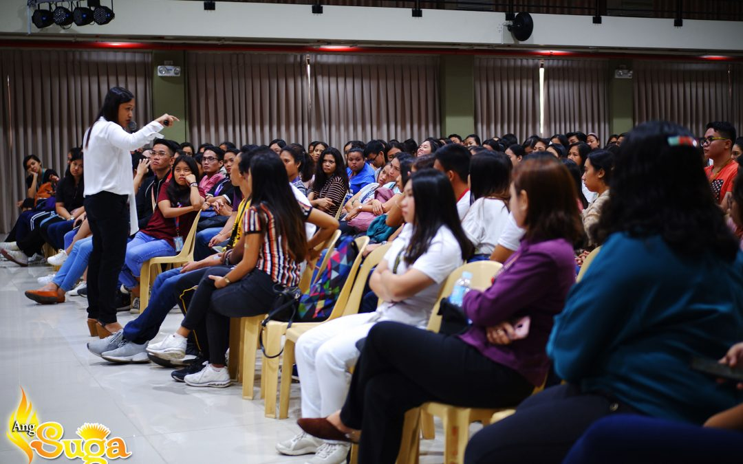 CTE initiates Early Pregnancy and Child-Bearing Seminar