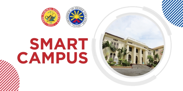 CNU gets initial nod from CHED to make its campuses SMART